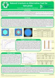 T. Peltan a další: Natural Uranium as Alternative Fuel for TEPLATOR